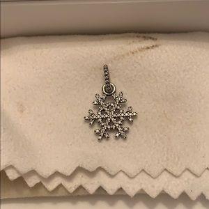 Pandora Christmas Bead